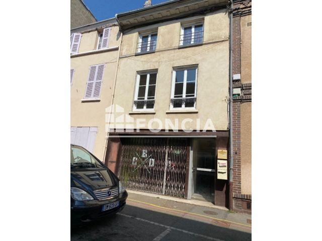 Immeuble à vendre sur Dreux