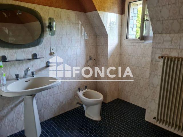 Maison à vendre, Lannion (22300)