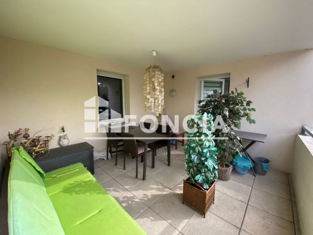 Appartement à vendre sur Reims