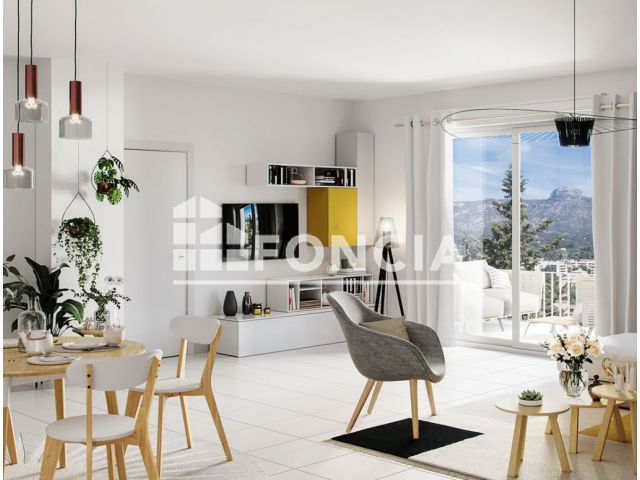 Appartement à vendre sur Saint Priest
