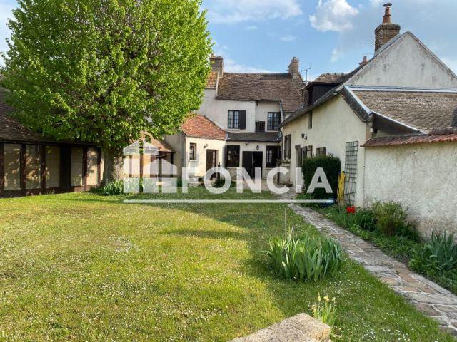 Maison à vendre sur Voulx