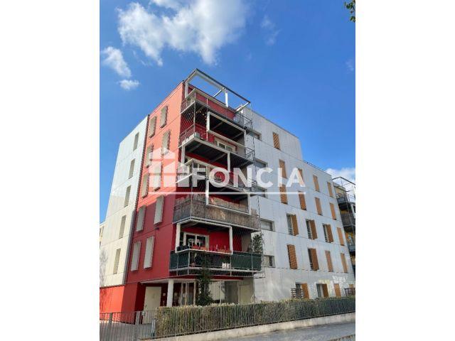 Appartement à vendre sur L'ile Saint Denis
