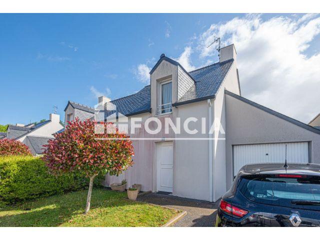 Maison à vendre sur Fouesnant