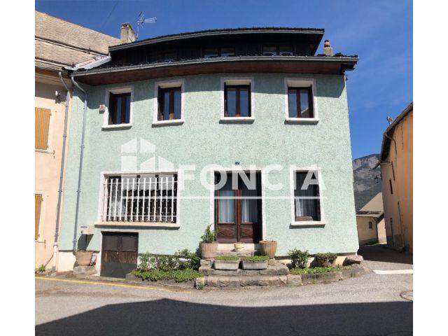 Maison à vendre sur Chateauroux