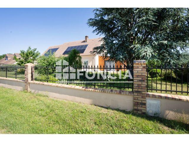Maison à vendre sur Juille