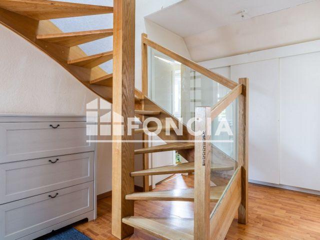 Appartement à vendre, Bourgheim (67140)