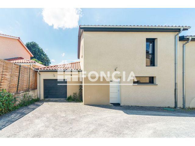 Maison à vendre sur Arnas