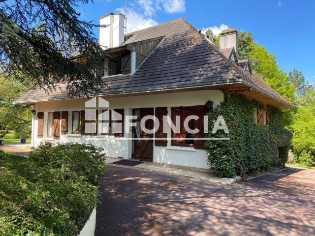 Maison à vendre sur Allonne