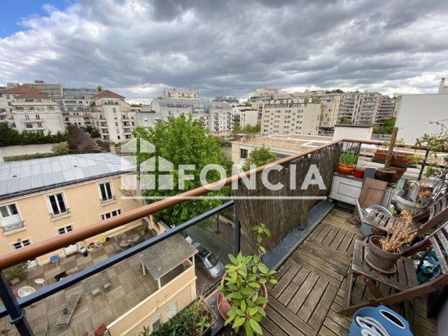 Appartement à vendre sur Charenton Le Pont