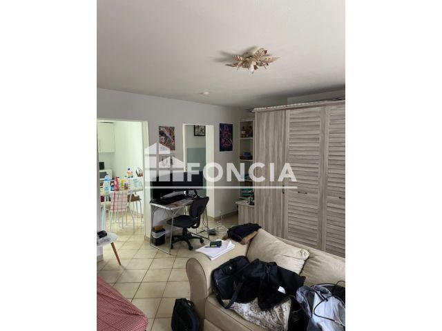 Appartement à vendre sur Rivery