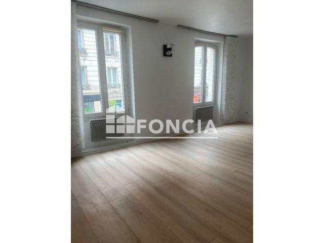 Appartement à vendre sur Asnieres Sur Seine