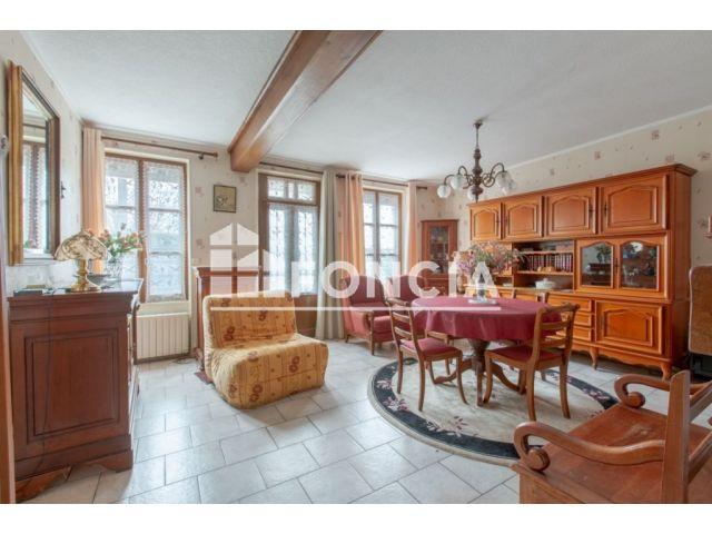 Maison à vendre sur Onzain