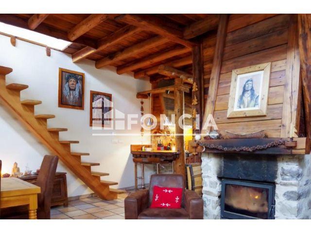 Maison à vendre sur Allos