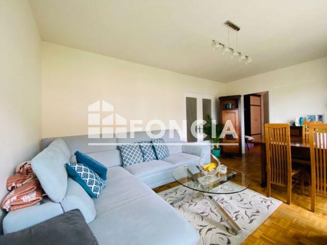 Appartement à vendre sur Lisieux