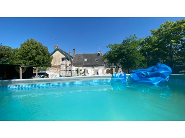 Maison à vendre sur Morannes