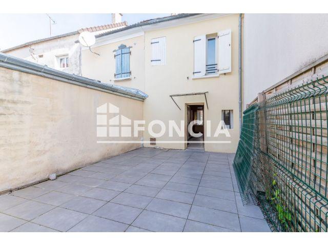 Maison à vendre sur Annet Sur Marne