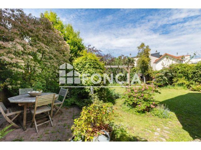 Maison à vendre sur Le Plessis Robinson