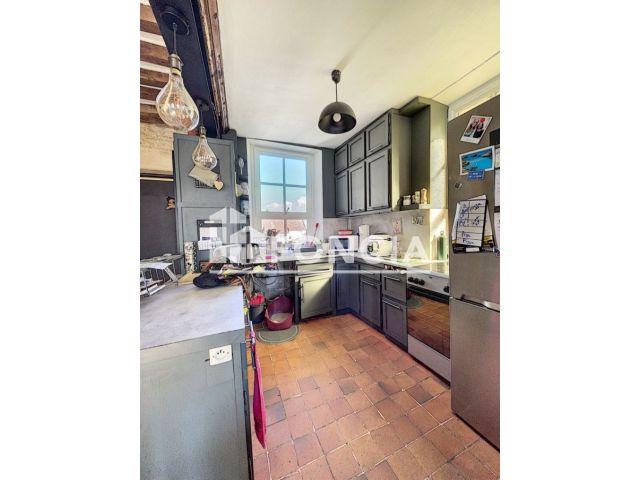 Appartement à vendre sur Luc Sur Mer