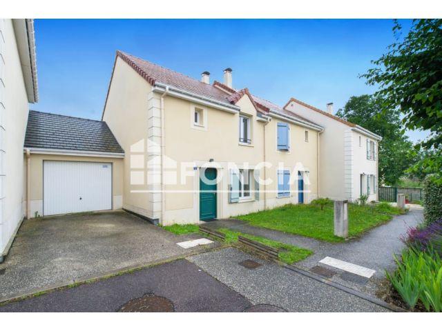 Maison à vendre sur Freneuse