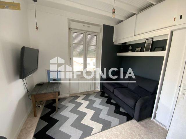 Appartement à vendre sur Pornichet