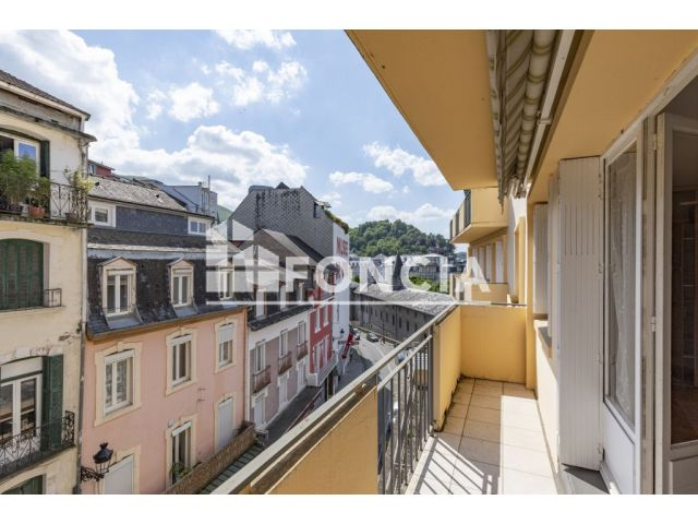 Appartement à vendre sur Lourdes