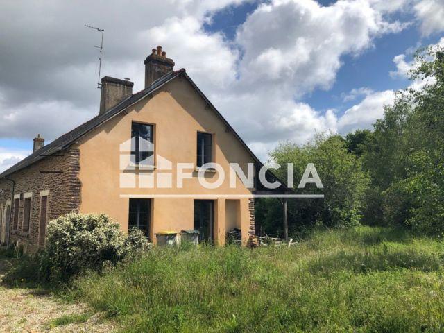 Maison à vendre sur Bruz