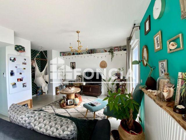 Appartement à vendre sur Bayonne