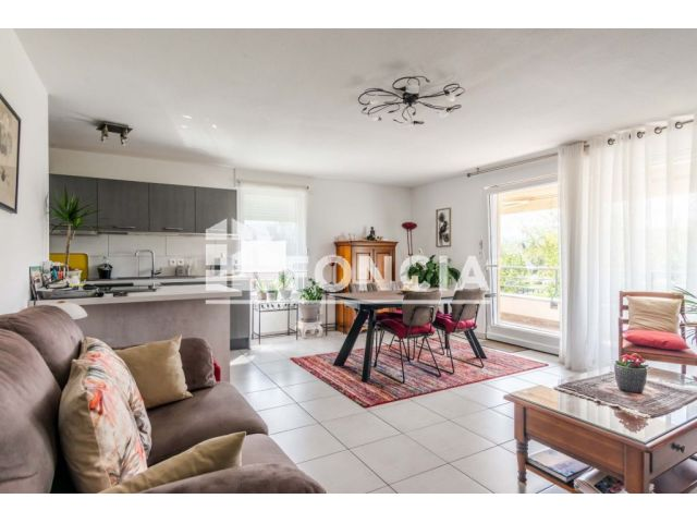 Appartement à vendre sur Messery