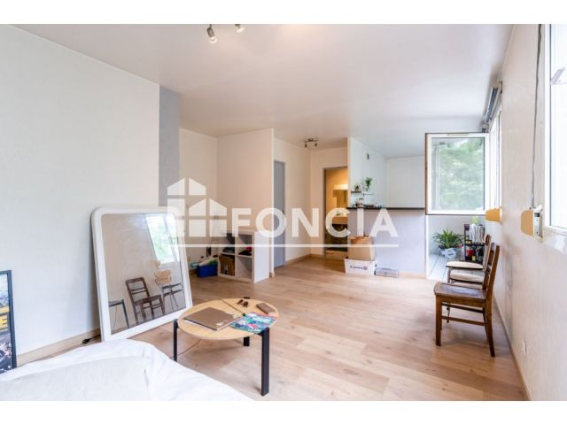 Appartement à vendre sur Caluire Et Cuire