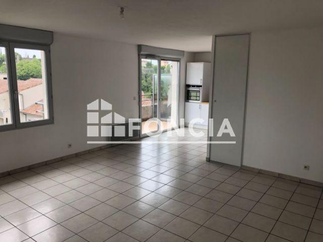 Appartement à vendre sur Bourg De Peage