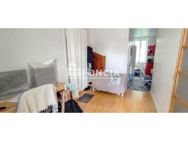 Appartement à vendre sur Dijon