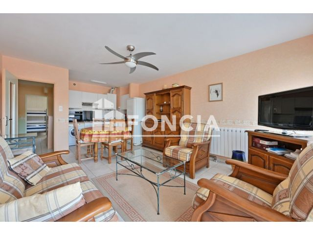 Appartement à vendre sur Le Grau Du Roi