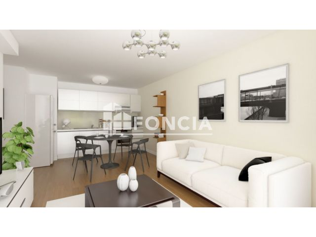Appartement à vendre sur Sene