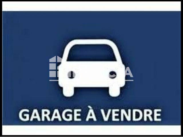 Parking à vendre sur Le Beausset