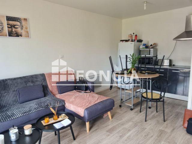 Appartement à vendre sur Lannion