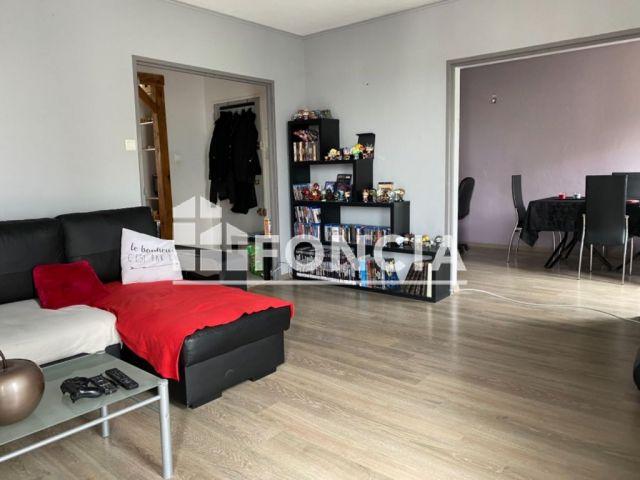 Appartement à vendre sur Guilherand Granges