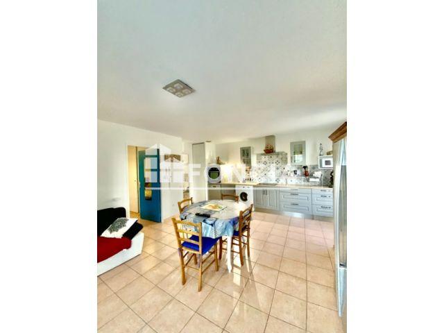 Maison à vendre sur Port Leucate
