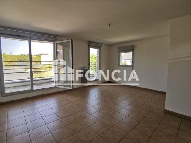 Appartement à vendre sur Caudan