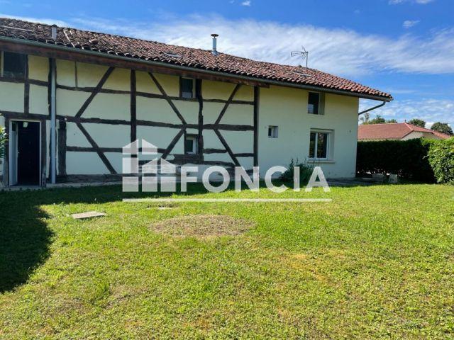 Maison à vendre sur Viriat