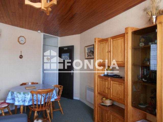 Appartement à vendre sur Vars