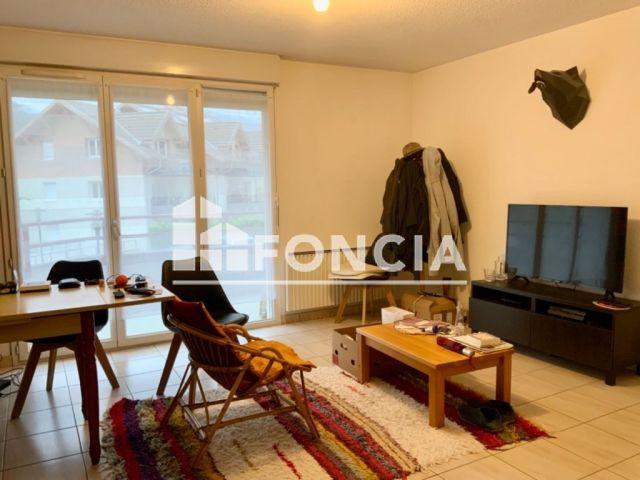 Appartement à vendre sur Doussard