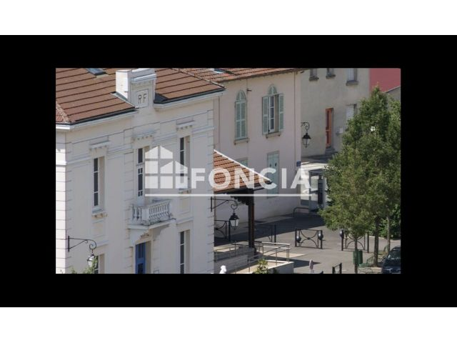 Maison à vendre sur Polliat