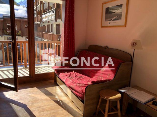 Appartement à vendre sur Villarodin Bourget