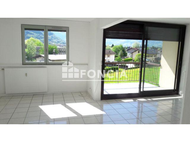 Appartement à vendre sur Sallanches