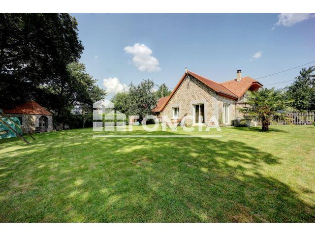 Maison à vendre sur Flers