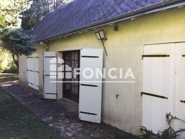 Maison à vendre sur Chateau Du Loir