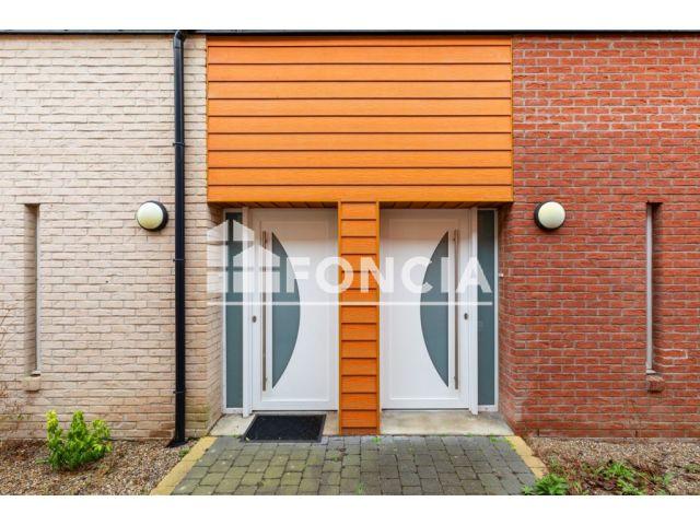 Maison à vendre sur Wattignies