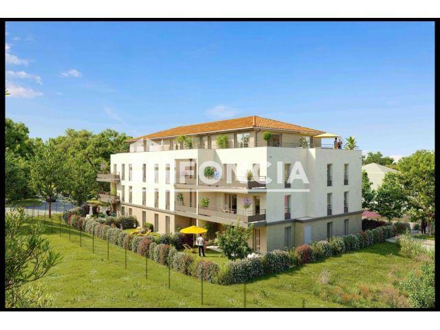 Appartement à vendre sur Seyssuel