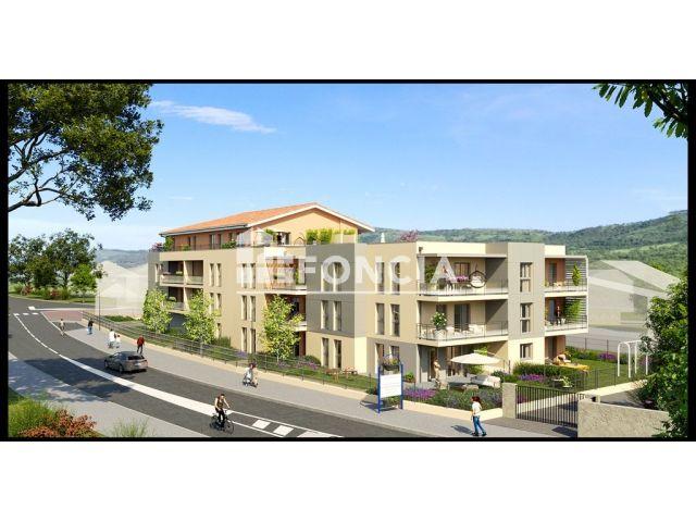 Appartement à vendre sur Les Roches De Condrieu
