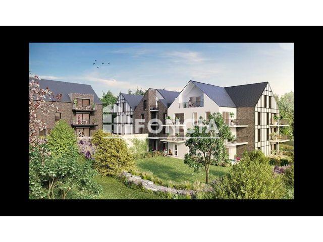 Appartement à vendre sur Dinard